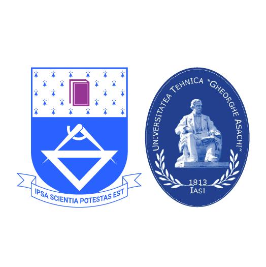 TUIASI Logo